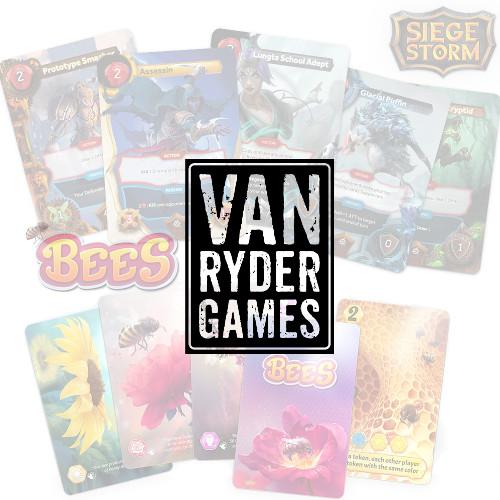 Awaken Realms Lite & Van Ryder Games